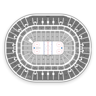 Anaheim Ducks Seating Chart