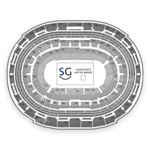 Staples Center Seating Chart Broadway Tickets National