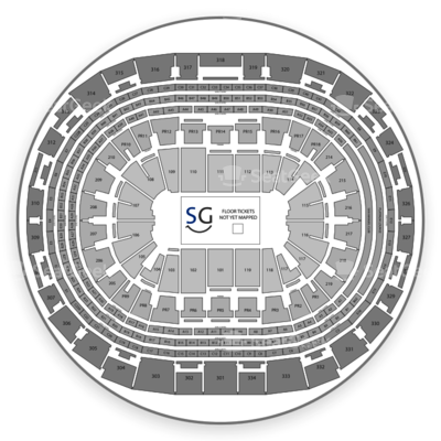 Staples Center seating chart Disney On Ice presents Frozen Presented by Stonyfield YoKids Organic Yogurt