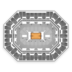 Minnesota Lynx Seating Chart