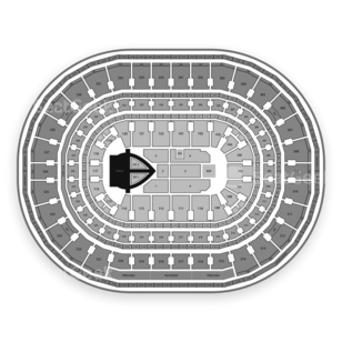 United Center Seating Chart Concert