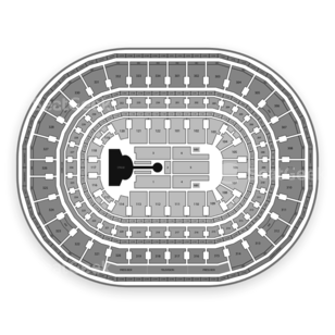 United Center Seating Chart Broadway Tickets National
