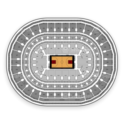 2020 Nba All Star Game February Nba Tickets 2 16 2020 At 7