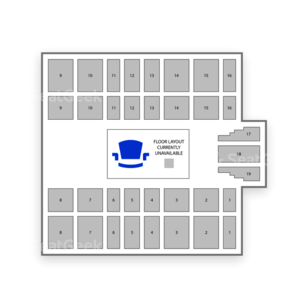 Big Sandy Superstore Arena Seating Chart Broadway Tickets National