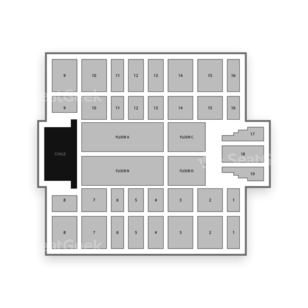 Big Sandy Superstore Arena Seating Chart Concert