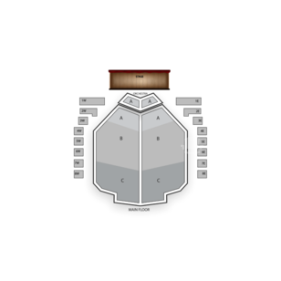 Des Moines Civic Center Seating Chart Dance Performance Tour