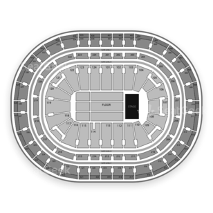 Bell Centre Seating Chart Classical Orchestral Instrumental