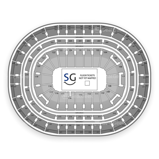 Bell Centre Seating Chart Wrestling
