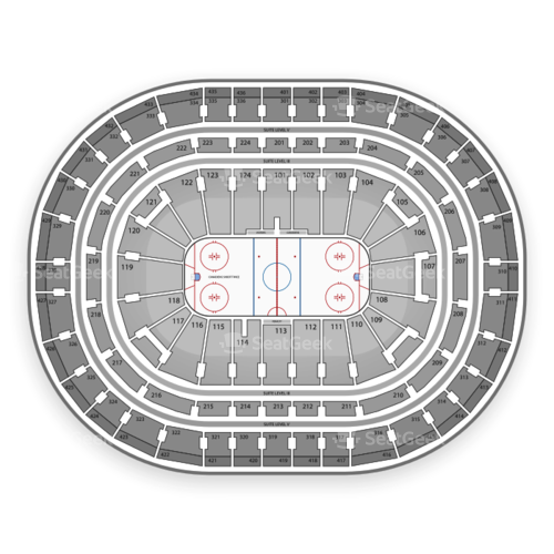 Bell Centre Seating Chart Seatgeek