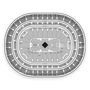 Bell Centre Seating Chart Comedy