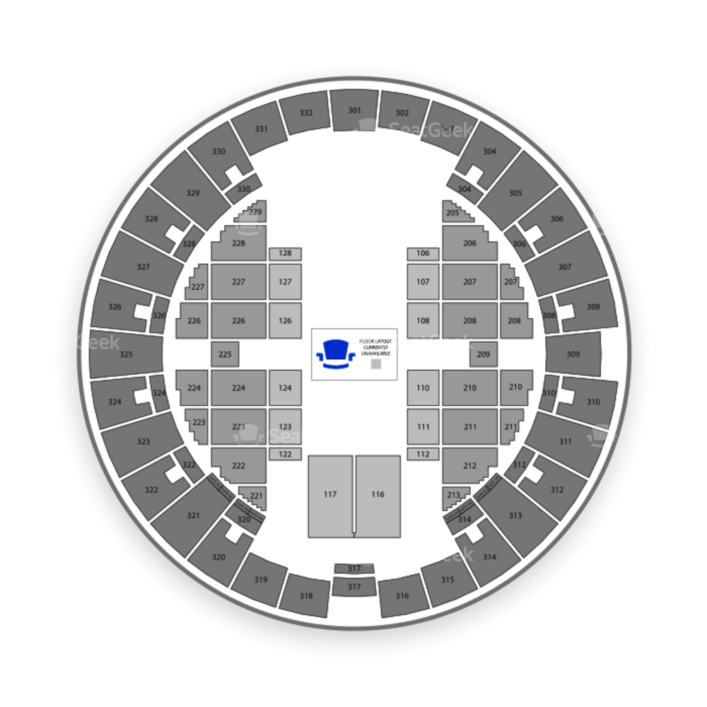 Alliant Energy Center Seating Chart Auto Racing