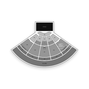 Ak-Chin Pavilion Seating Chart Parking