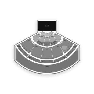 Ak-Chin Pavilion Seating Chart Theater