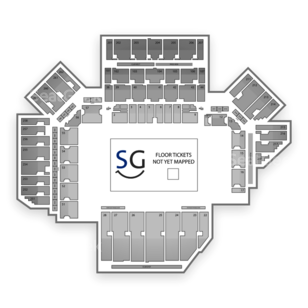 Mosaic Stadium at Taylor Field Seating Chart Concert