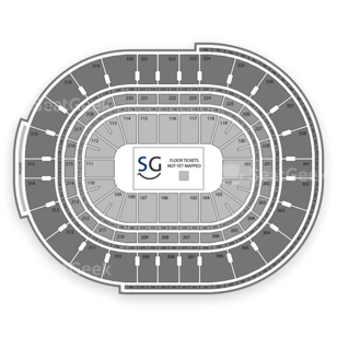 Canadian Tire Centre Seating Chart Monster Truck