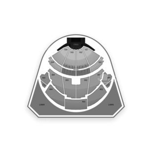 PNC Bank Arts Center Seating Chart Theater