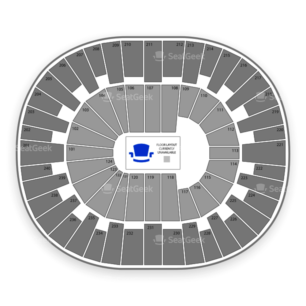 Lawrence Joel Veterans Memorial Coliseum Seating Chart Family