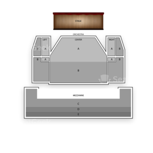 Minskoff Theatre Seating Chart Broadway Tickets National