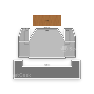 Minskoff Theatre Seating Chart Concert