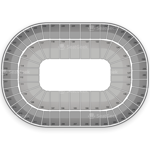 Times Union Center Seating Chart Monster Truck