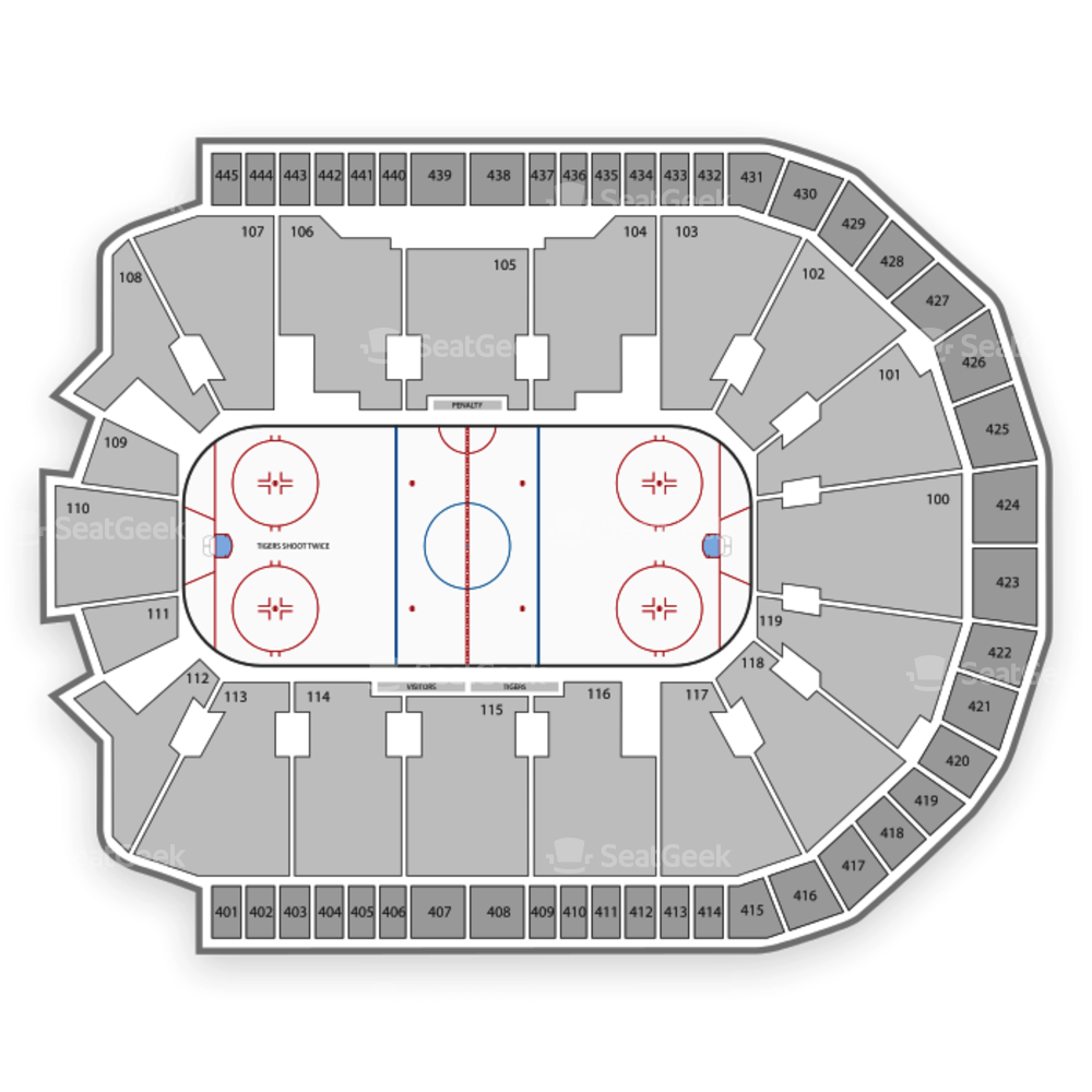 Webster bank arena seating chart nhl map seatgeek
