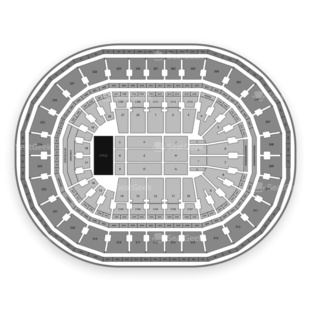 td garden tickets u0026 upcoming events seatgeek