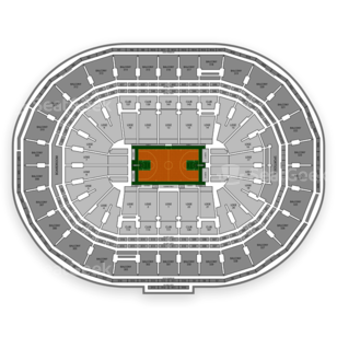Boston Celtics Seating Chart