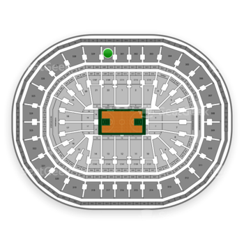 Td Garden Balcony 330 Seat Views Seatgeek