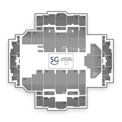 Tacoma Dome seating chart Marvel Universe Live