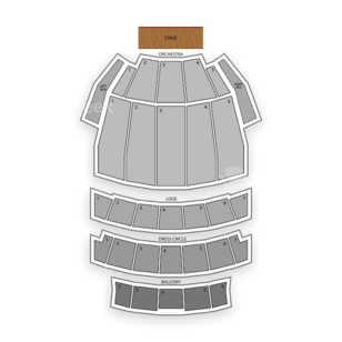 Atlanta Civic Center Seating Chart Concert