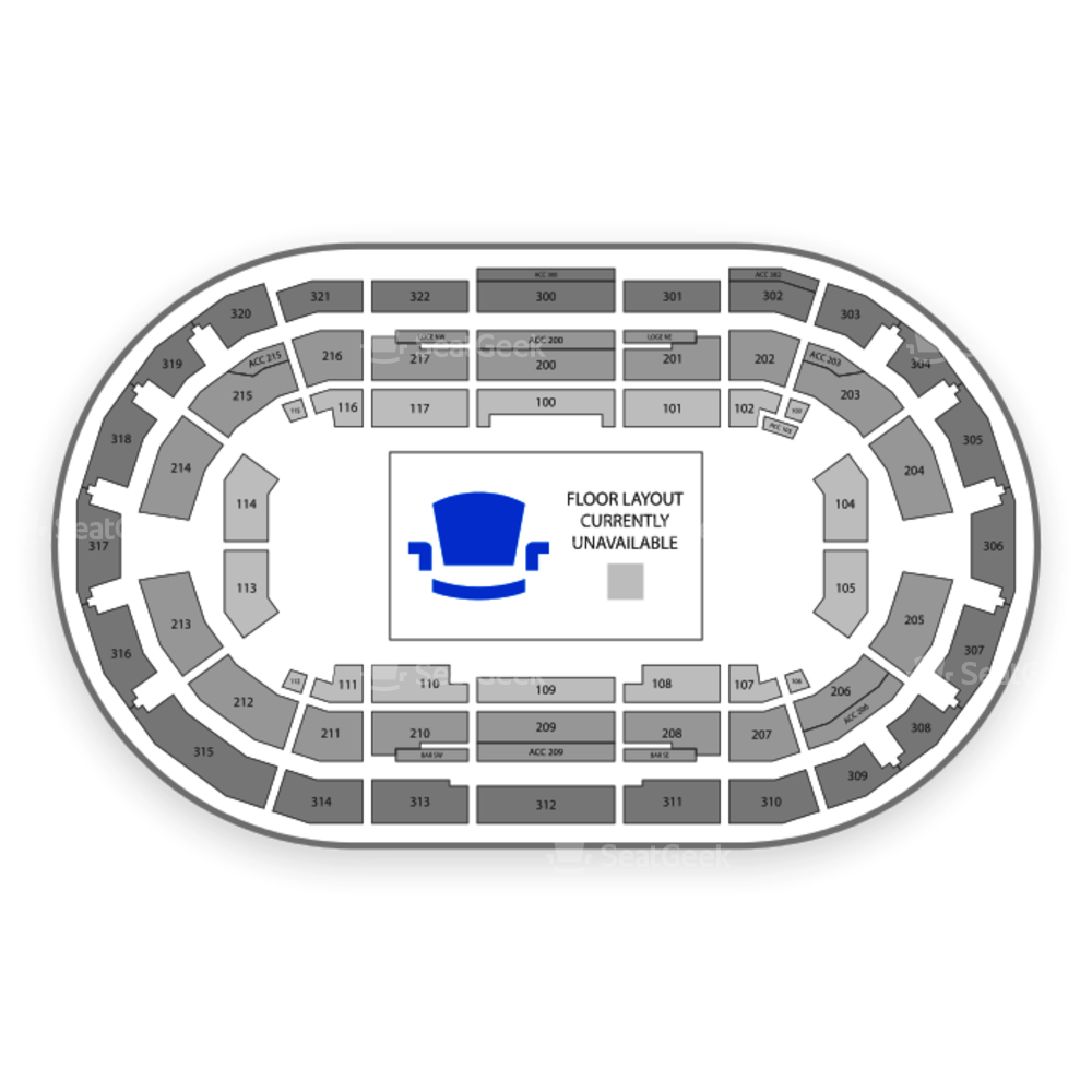 Indiana Farmers Coliseum Seating Chart Concert