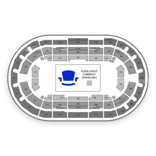 Indiana Farmers Coliseum Seating Chart NCAA Football