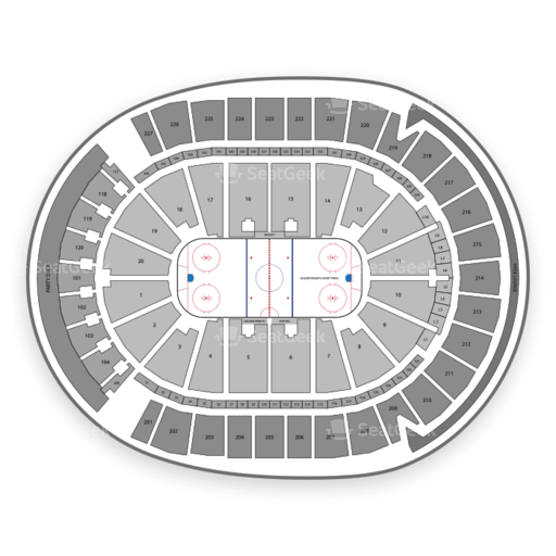 vegas golden knights t mobile arena t mobile arena seating chart seatgeek