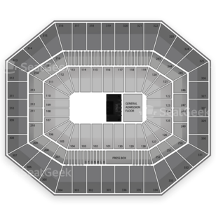 Carrier Dome Seating Chart Concert