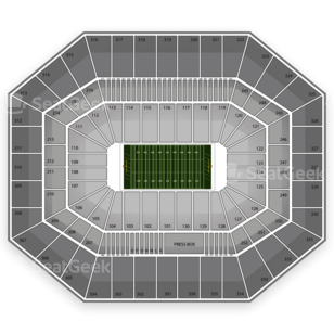 Carrier Dome Seating Chart Monster Truck