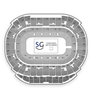 Rexall Place Seating Chart Broadway Tickets National