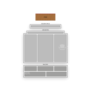 Mayo Performing Arts Center Seating Chart Comedy