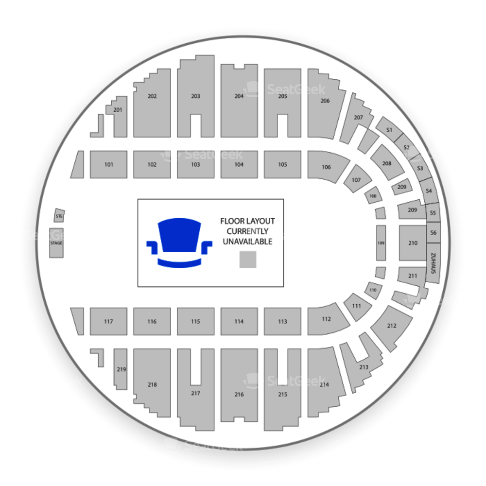 Utica Memorial Auditorium Seating Chart Concert