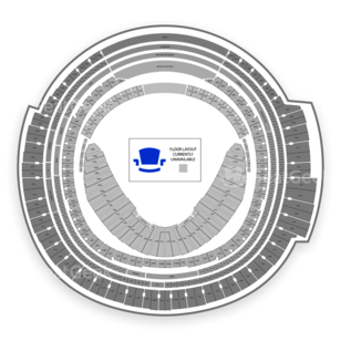 Rogers Centre Seating Chart Motocross