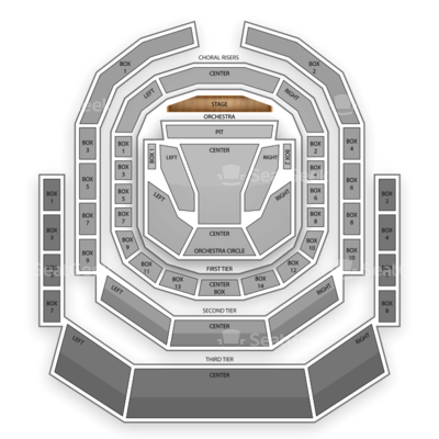 Knight Concert Hall At The Adrienne Arsht Center seating chart The Idan Raichel Project
