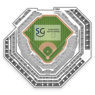 Citizens Bank Park Seating Chart Concert