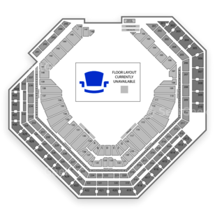 Citizens Bank Park Seating Chart Theater