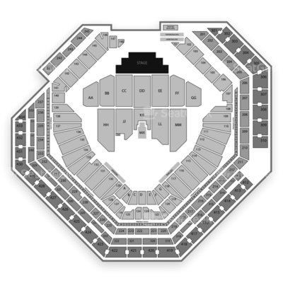 Citizens Bank Park Seating Chart The Who