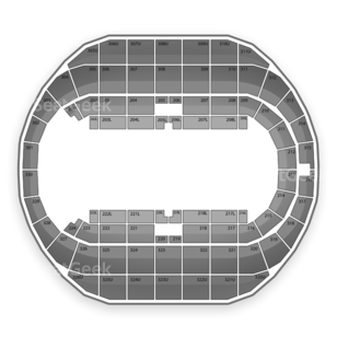 Von Braun Center Seating Chart Harlem Globetrotters