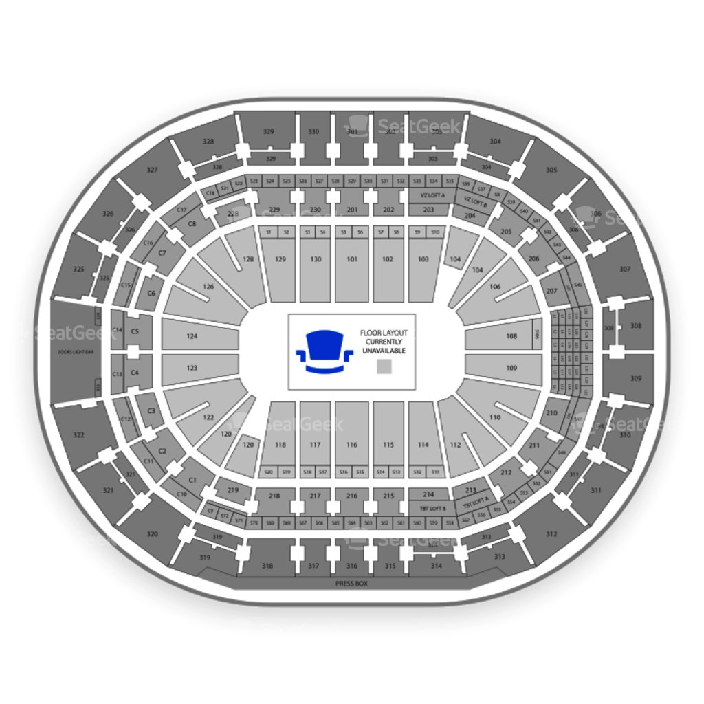 Rogers arena seating plan related keywords amp suggestions rogers - Amalie Arena Seating Chart Parking