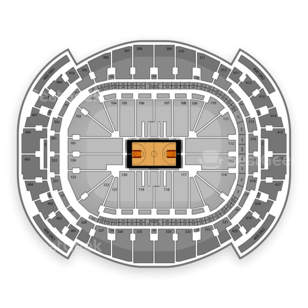 Hoophall Miami Invitational Seating Chart