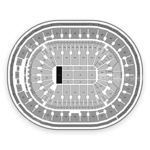 Scottrade Center Seating Chart Classical