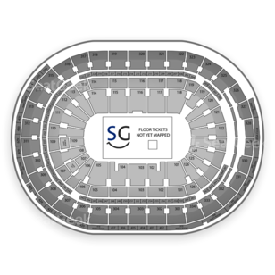 Scottrade Center Seating Chart Music Festival