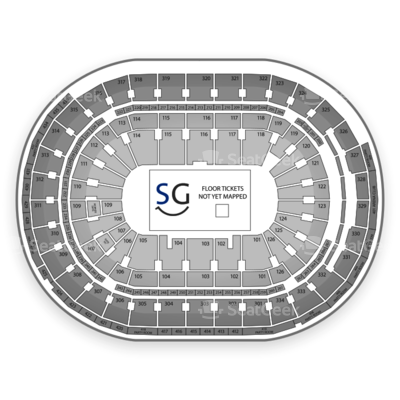 Scottrade Center seating chart Marvel Universe Live