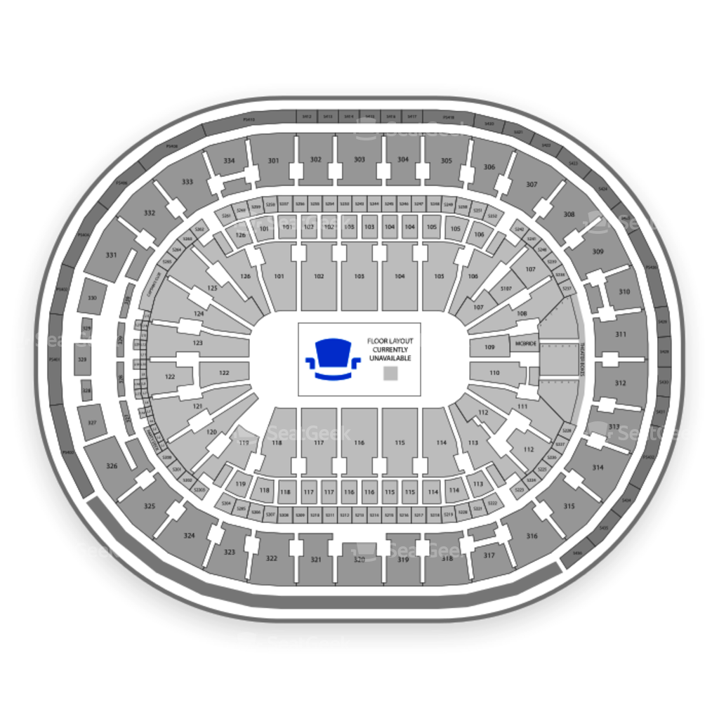 st louis blues seating chart u0026 interactive map seatgeek